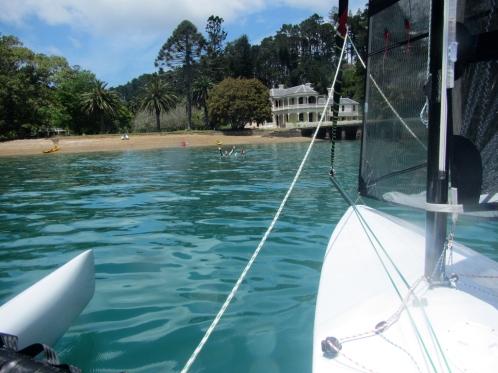 Jeff-Destination-Sail-Red-Beach-Mansion-House-Bay-1